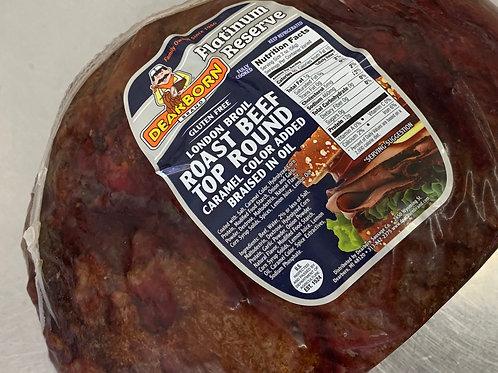 Dearborn London Broil Roast Beef
