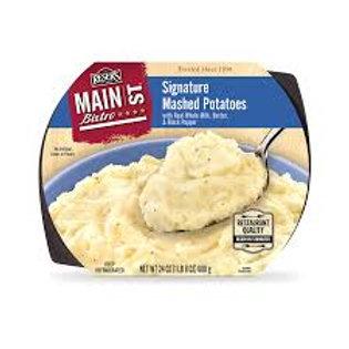 Main St Bistro - Mashed Potatoes