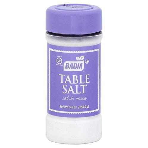 Salt - 5.5 oz