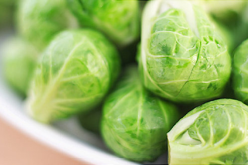 Brussel Sprouts - 1 lb bag