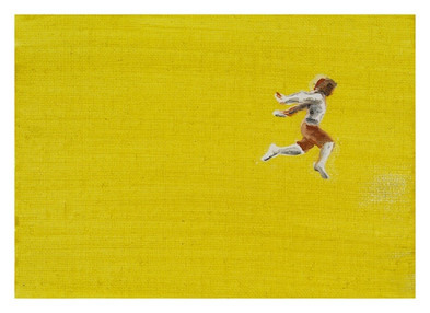 oil on canvas, 18x12cm, 2012