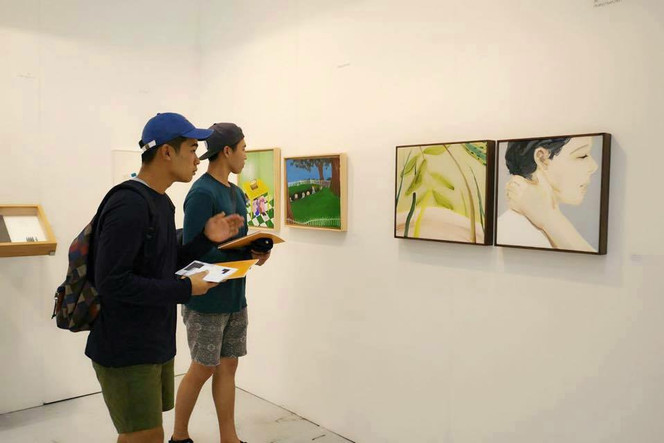 韓國光州藝博會Art Gwangju 15
