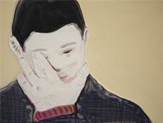 oil on canvas, 53x45cm, 2013