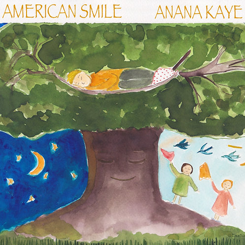 American Smile