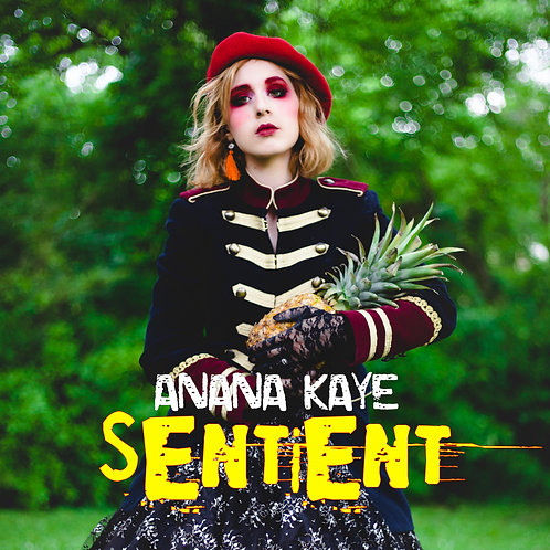 Sentient CD