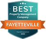 Best Property Management Company Fayetteville NC