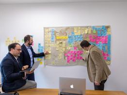 Livebox: Importanza del Team