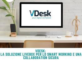 vDesk: next webinar