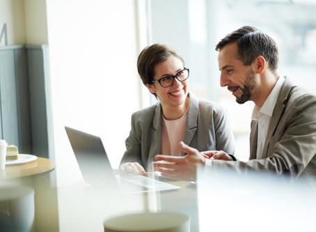 Lo #smartworking potrà mai sostituire le esperienze e le interazioni sociali nei luoghi di lavoro?