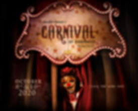 HP Carnival of Darkness 2020 web home pa