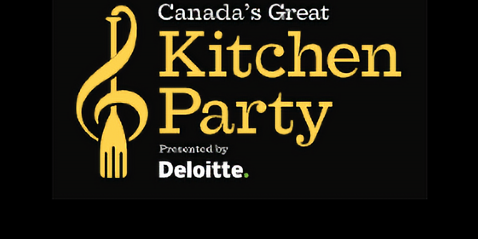 The Canadian Culinary Championships