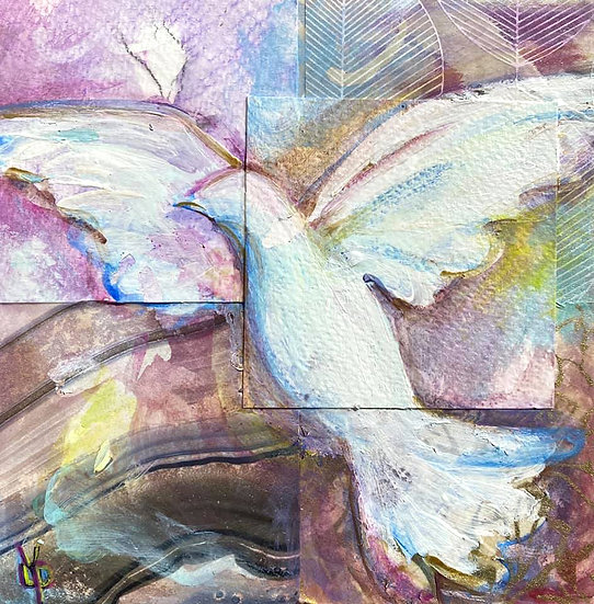 Rise (Dove Series 4 of 5)