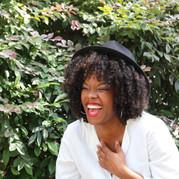 Author Bri Lynette