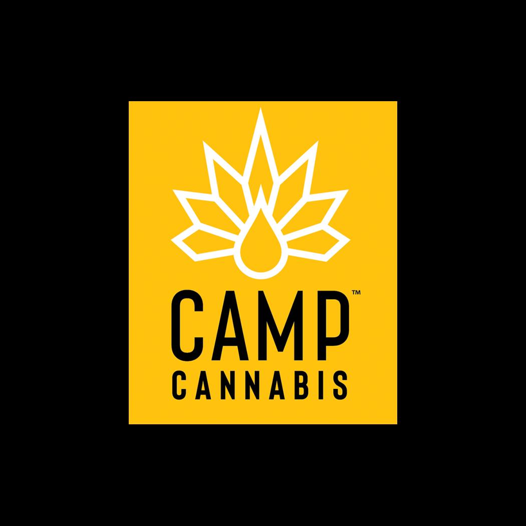 Camp Cannabis