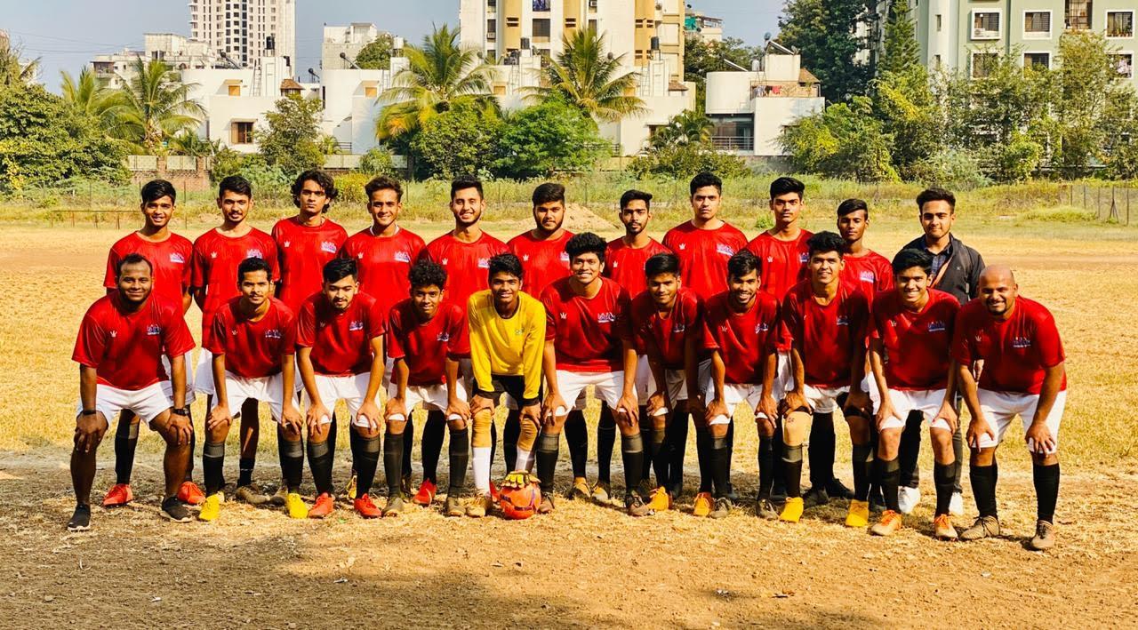 Third Division Team