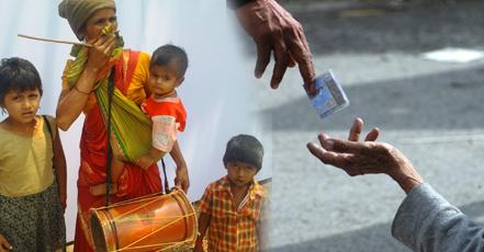 Shelter of Hope: Stop Child Begging!
