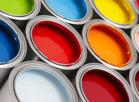 Evite desperdícios! Descubra quantos litros de tinta comprar para a sua reforma.