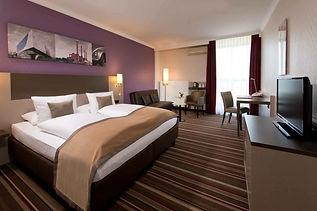 Leinwandbilder für Hotels