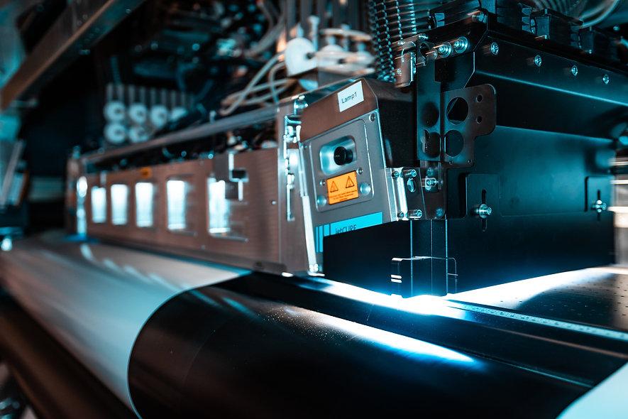 Druckerei Wuppertal