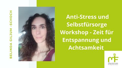 Belinda Antistress und Selbstfürsorge.pn