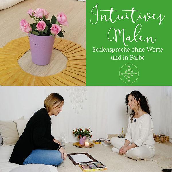 mf website bild Intuitives Malen gruen.j