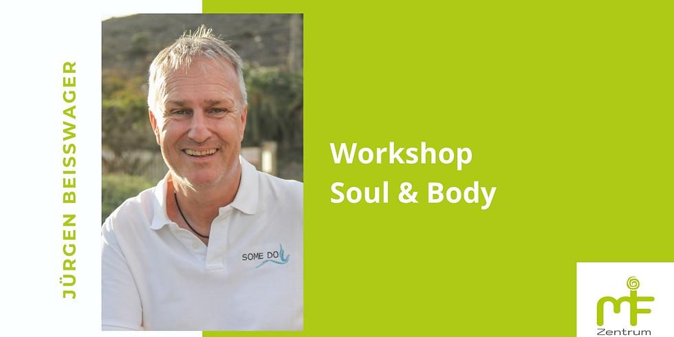 Soul & Body mit Jürgen Beisswanger