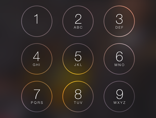 Improve Your iPhone Security By More Than 1 Million Percent?!