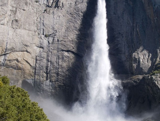 Which Yosemite Will It Be For You?