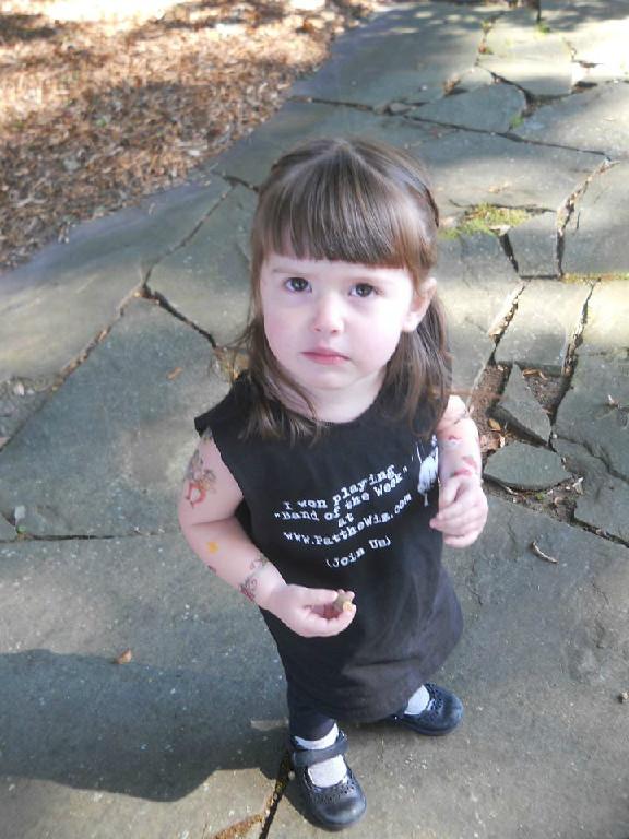 Little Miss Livia