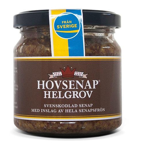 Hovmästarns Helgrova Senap