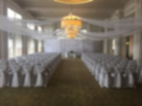 Chair Covers East Sussex
