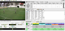 Video Analysis for Soccer Training in RI.