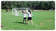 Individual Soccer Training in RI.