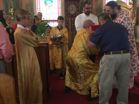 3rd Sunday after Pentecost