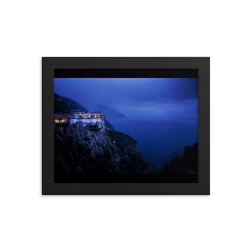 Simonopetra Monastery - Mouth Athos