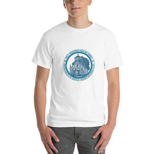 Short Sleeve T-Shirt Church LOGO