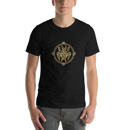 Short-Sleeve Unisex T-Shirt - Cherubim