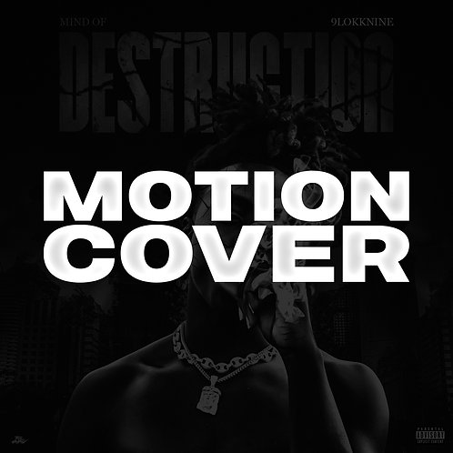 MOTION COVER (ADD-ON)