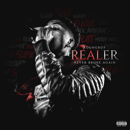 NBA YOUNGBOY - REALER