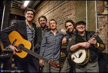 11! #bluegrass #charlottesvillemusic #bl