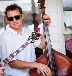The Z man #charlottesvillemusic #bluegra