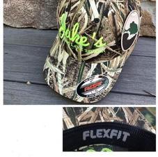 Flexfit Mossy Oak Hat - S/M & L/XL