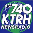 KTRH 740
