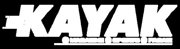 Logo canoë kayak magazine png