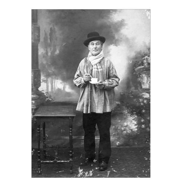 Pierre Leblond - Tourlaville - 1914