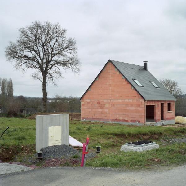 Condé-sur-Vire, 2018