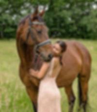 __Pferdeliebe mit F R Ö N I __froeni.tho