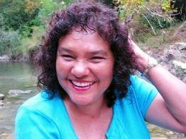 Deborah Dahmen energy healer  and psychic channel