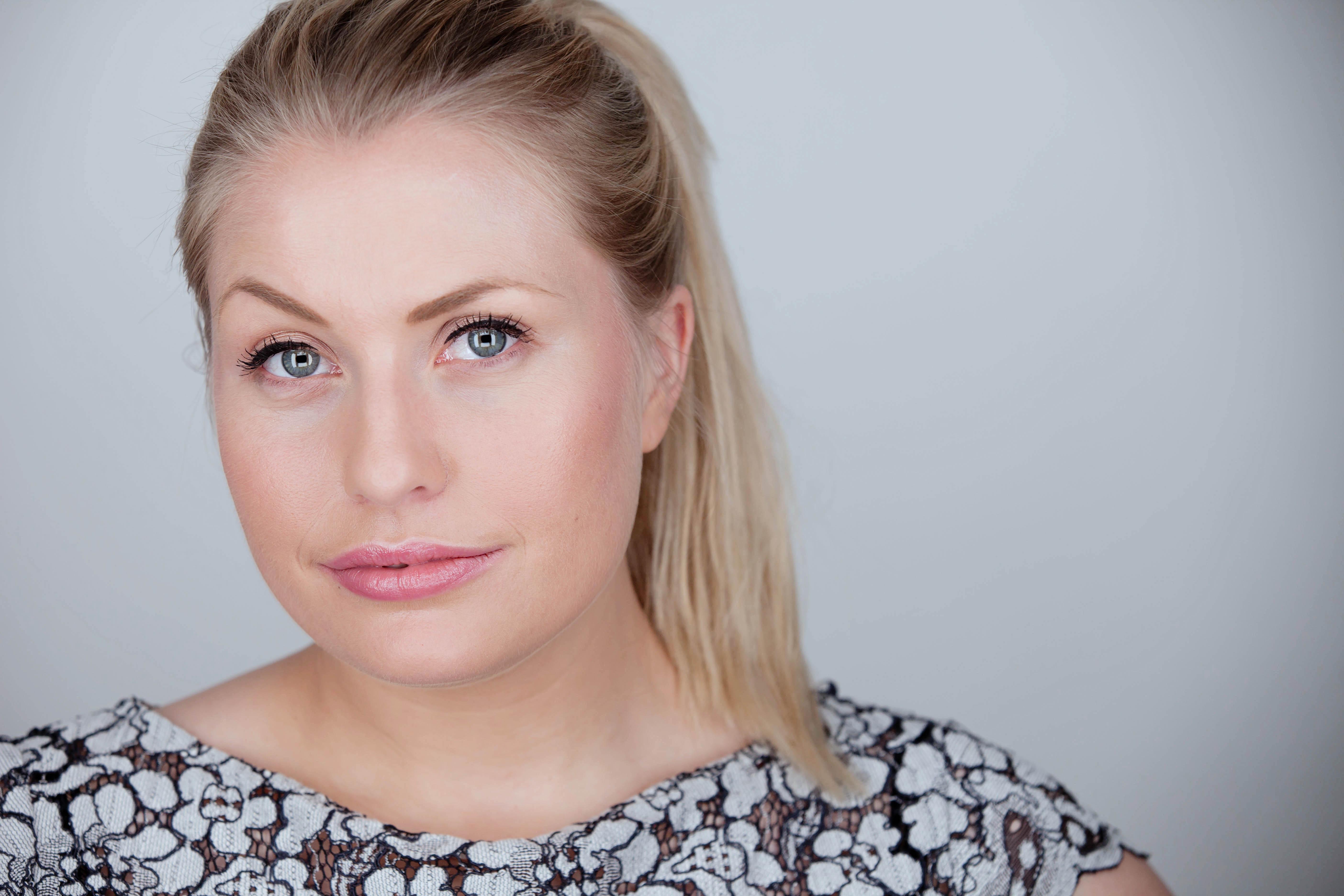 Anne Finstadsveen
