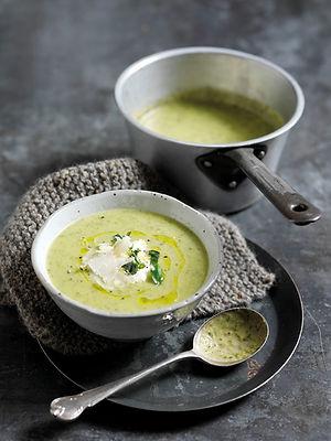 Suppe squash, creme fraiche.jpg